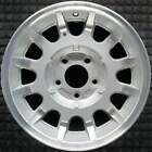 Mercury Grand Marquis Machined 15 inch OEM Wheel 1995 1999