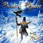 CD ORDEN OGAN TO THE END BRAND NEW SEALED