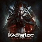 CD KAMELOT THE SHADOW THEORY BRAND NEW SEALED