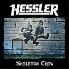 Hessler - Skeleton Crew [New CD]