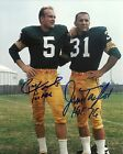 Paul Hornung Cards, Rookie Card and Autographed Memorabilia Guide 6