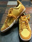 Plae Prospect Canary Sneakers US Size Mens 105 Womens 12 Athletic Shoes