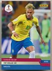 Top Neymar Soccer Cards for All Budgets 25