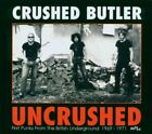 Crushed Butler - Uncrushed - Crushed Butler CD 30VG The Fast Free Shipping