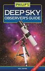 Philips Deep Sky Observers Guide by Bone Neil Book The Fast Free Shipping