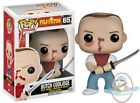 Funko Pop Pulp Fiction Vinyl Figures 4