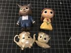 2017 Funko Beauty and the Beast Mystery Minis 21