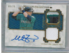 2014 Topps Museum Collection Baseball Cards 51