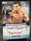 2014 Topps UFC Knockout Trading Cards 12