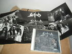 SODOM -BETTER OFF DEAD- VERY HARD TO FIND RARE ORIGINAL CD JAPANESE 1ST PRESS