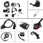Complete Electrics Wiring Harness CDI Stator Regulator GY6 150CC For Scooter ATV