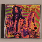 WHITE ZOMBIE La Sexorcisto Devil Music Vol 1 (CD 1992 Geffen Records) GEFD-24460