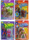Lot of 4 Uncanny X Men Magneto 1991Wolverine Weapon X 1992Brood