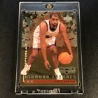Vince Carter Cards and Autographed Memorabilia Guide 31