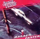 Harder Faster - April Wine (CD New)