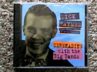 Dick Haymes CD: Serenades With the Big Bands - 10 1940s Songs - New Still Sealed