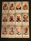 2010 Topps Allen & Ginter Set Building Strategy Guide 10