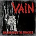 Rolling With The Punches - Vain (CD New)