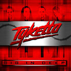 Tyketto : Dig in Deep CD (2015)