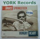 BRUCE SPRINGSTEEN - Hungry Heart - Excellent Con CD Single Columbia 662625 2