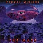 Vinnie Moore : The Maze CD (1999) Value Guaranteed from eBay's biggest seller!