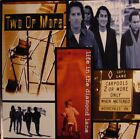 Two or More-Life In The Diamond Lane cd