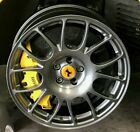 19 Ferrari 360 F430 Challenge wheels Fit Carbon Brakes Any Color