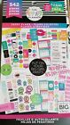 The Happy Planner Sassy Plans 542 Sticker Book MAMBI Snarky Fun