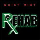 Quiet Riot : Rehab CD Value Guaranteed from eBay's biggest seller!