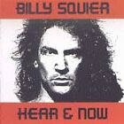 Hear & Now by Billy Squier ( Capitol/EMI Records) cd