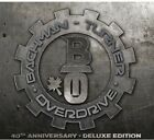 Bachman-Turner Overd - Bachman Turner Overdrive (40th Anniversary) [New CD] G