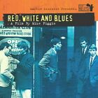 Original Soundtrack : Red White and Blues CD (2004) Expertly Refurbished Product