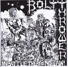 Bolt Thrower - In Battle There Is No Law - Bolt Thrower CD FOVG The Fast Free