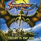 Stormzone : Caught in the Act CD (2007) Highly Rated eBay Seller, Great Prices