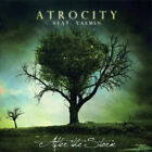 CD ATROCITY AFTER THE STORM FEAT. JASMIN BRAND NEW SEALED