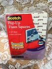 Scotch Pop up Photo safe 324 1 8 Thick For 3D Look