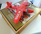 Ertl Collectibles Wings of Texaco 1940 Grumman Goose Airplane 1996 #4 in Series