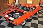 1969 Chevrolet Camaro Z 28 383 Stroker Restomod MUST SELL NO RESERVE 1969 Chevy Camaro Z28 Restomod FOR SALE NO RESERVE RS SS 396 427 454 1967 1968