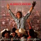 Eight Seconds - Various Artists (CD New) Mcentire/Anderson/Chesnutt
