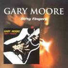 Gary Moore : Dirty Fingers CD Value Guaranteed from eBay's biggest seller!