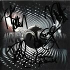 DEF LEPPARD Mirror Ball, FULLY SIGNED - Joe Elliott Hysteria Pyromania AUTOGRAPH