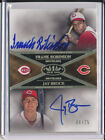 What Are the Top Selling 2012 Topps Tier One Baseball Cards? 14