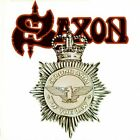 Saxon - Strong Arm Of The Law - Saxon CD 0AVG The Fast Free Shipping