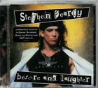 STEPHEN PEARCY -