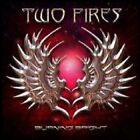 Two Fires : Burning Bright CD Value Guaranteed from eBay's biggest seller!