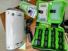 CRICUT Personal Electronic Cutter Machine CRV001 Provo Crafts AND extras