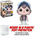 Funko POP! Animation CHASE DIPPER PINES VINYL FIGURE Disney's Gravity Falls