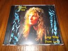 MARK FREE-LONG WAY FROM LOVE 1993 CD+6 BONUS TRACK  KING KOBRA UNRULY CHILD