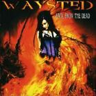 Waysted : Back from the Dead CD (2004) Highly Rated eBay Seller, Great Prices