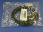 NEW National Instruments 186557A 02 Latching Cable for PCMCIA GPIB ExpressCard